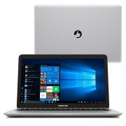 Notebook Positivo Motion C4500A Intel Celeron, 4GB, 500GB Com Windows 10 Home