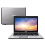 Notebook Positivo Premium XRi7150 14? Intel Core i3, 4GB, 500GB