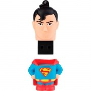 Pen Drive 8GB Multilaser Dc Comics Super Homem PD086