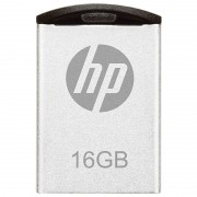Pen Drive HP 16GB Mini V222W USB 2.0- HPFD222W-16P