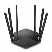 Roteador Mercusys Mr50G (EU) 1.0 Wireless Dual Band Gigabit AC1900