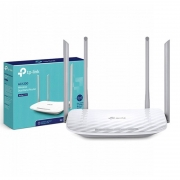 Roteador Wireless Tp-Link C50 4 Portas Dual Band AC1200