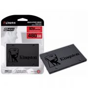 SSD Kingston A400 480GB SATA III 2.5