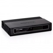 Switch TP-Link 16 Portas TP-Link 10/100 Mbps TL-SF1016D