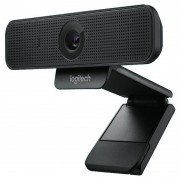 Webcam Camera Logitech C925e Full Hd 1080p