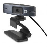 Webcam HP HD 2300 720P Y3G74AA