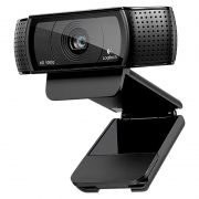 Webcam Logitech C920 Pro Full Hd 1080p Usb
