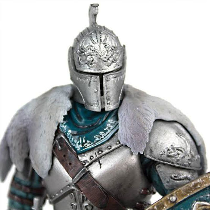 Action Figure Dark Souls Faraam Knight 28284/28285