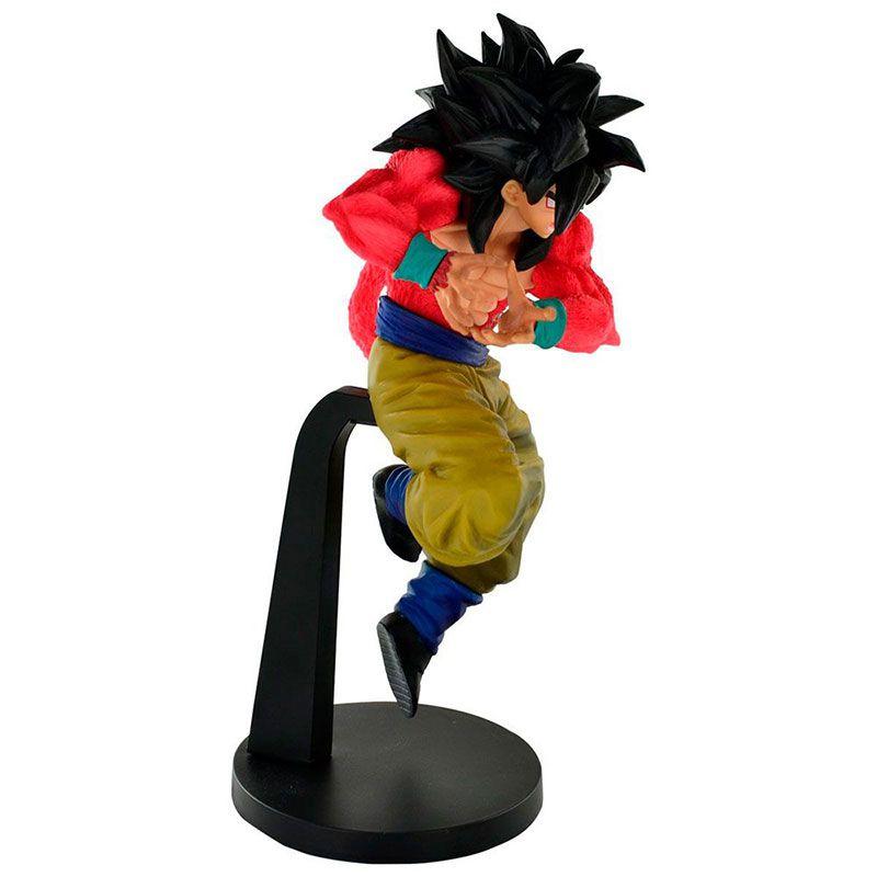 Action Figure Dragon Ball GT Goku Kamehameha