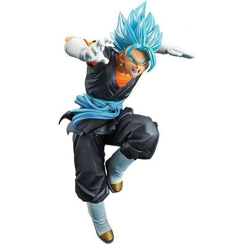 Action Figure Dragon Ball Heroes Transcendent Art Vegetto 28639/28640