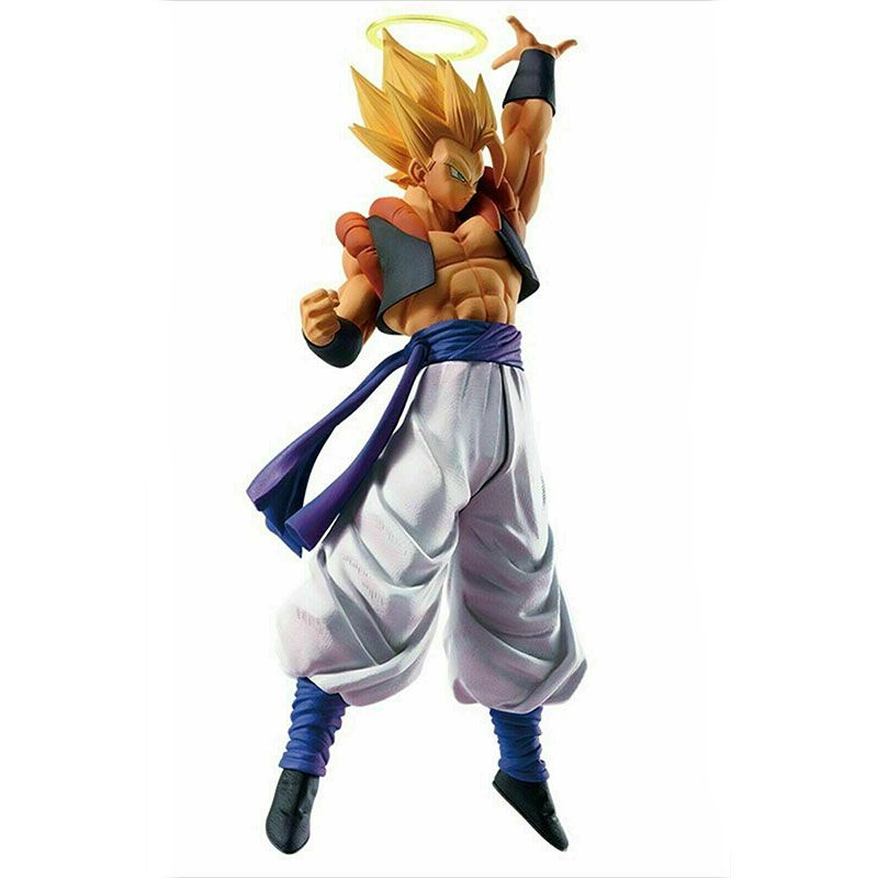 Action Figure Dragon Ball Legends Collab Gogeta Super Saiyan Gogeta 29587/29588