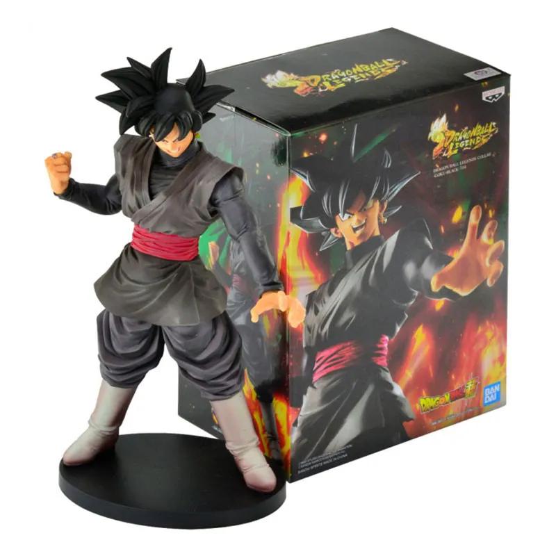 Action Figure Dragon Ball Legends Goku Black Collab - 29945/29946