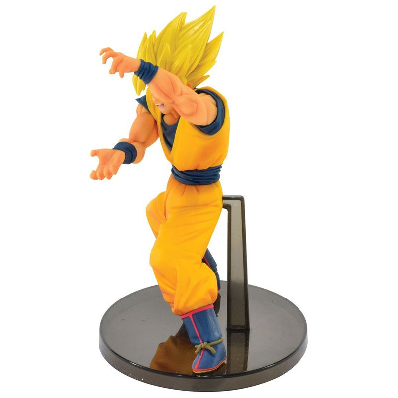 Action Figure Dragon Ball Super Chosenshiretsuden VOL1 Super Saiyan Goku