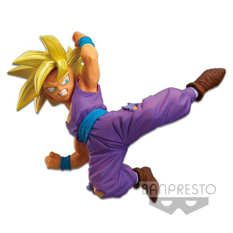 Action Figure Dragon Ball Super Chosenshiretsuden Vol.3 Super Saiyan Son Gohan 29738/29739