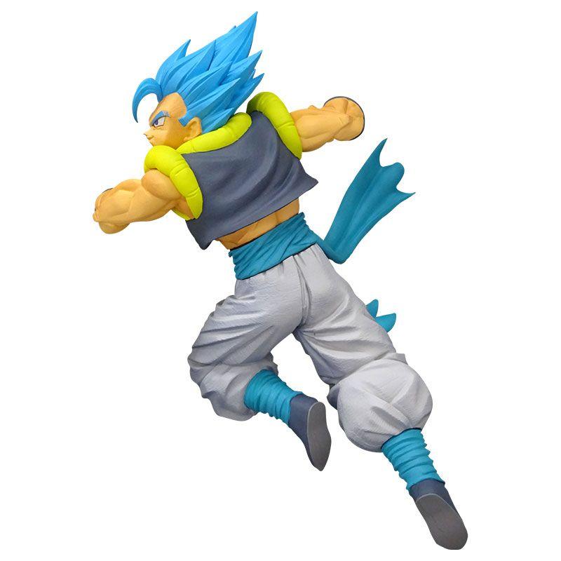 Action Figure Dragon Ball Super Chosenshiretsuden Vol. 5  Super Saiyan God Super Saiyan Gogeta  20188/20189