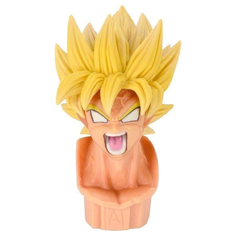 Action Figure Dragon Ball Super Goku Super Sayajin ? Legend Battle