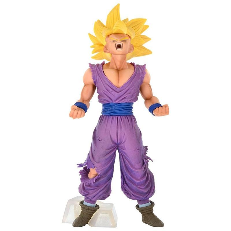 Action Figure Dragon Ball Super Legend Battle Gohan Sayajin 28549/28550