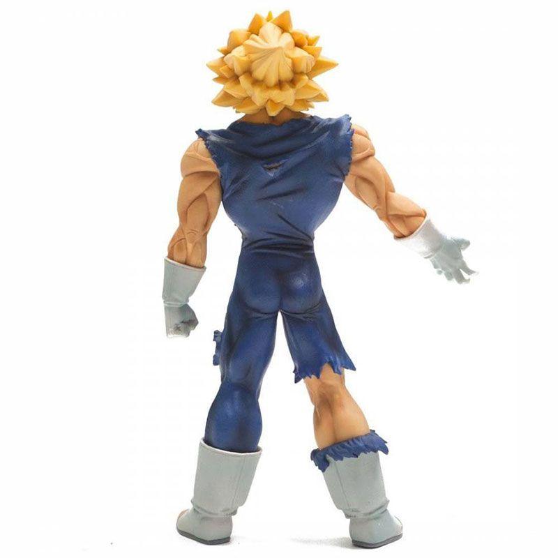 Action Figure Dragon Ball Super Legend Battle Vegeta Super Saiyajin 28551/28552