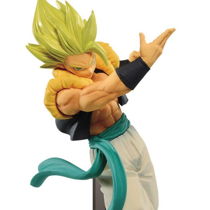 Action Figure Dragon Ball Super Match Makers Super Saiyan Gogeta 29824/29825