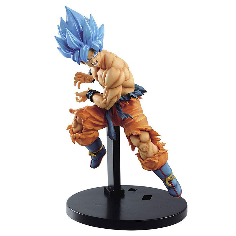 Action Figure Dragon Ball Super Tag Fighters Son Goku 29602/29603