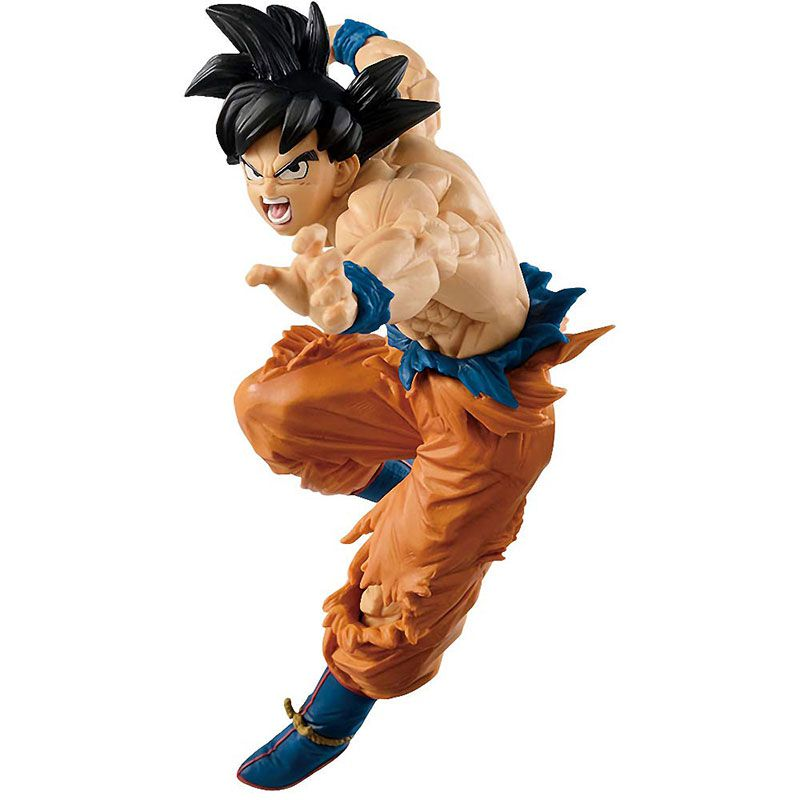 Action Figure Dragon Ball Super Tag Fighters Son Goku