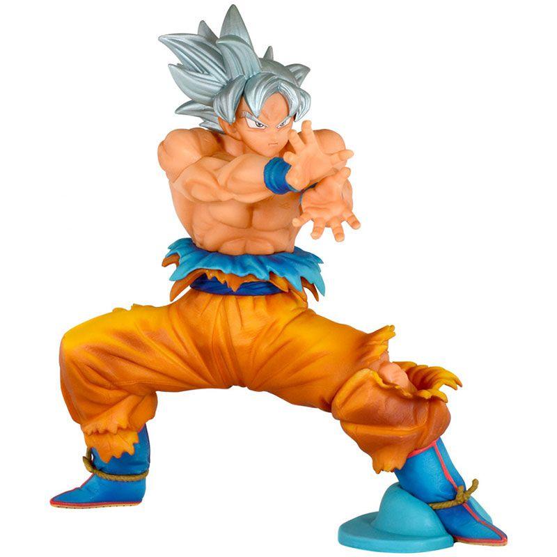 Action Figure Dragon Ball Super Ultra Instinto Superior Goku 26740/26741
