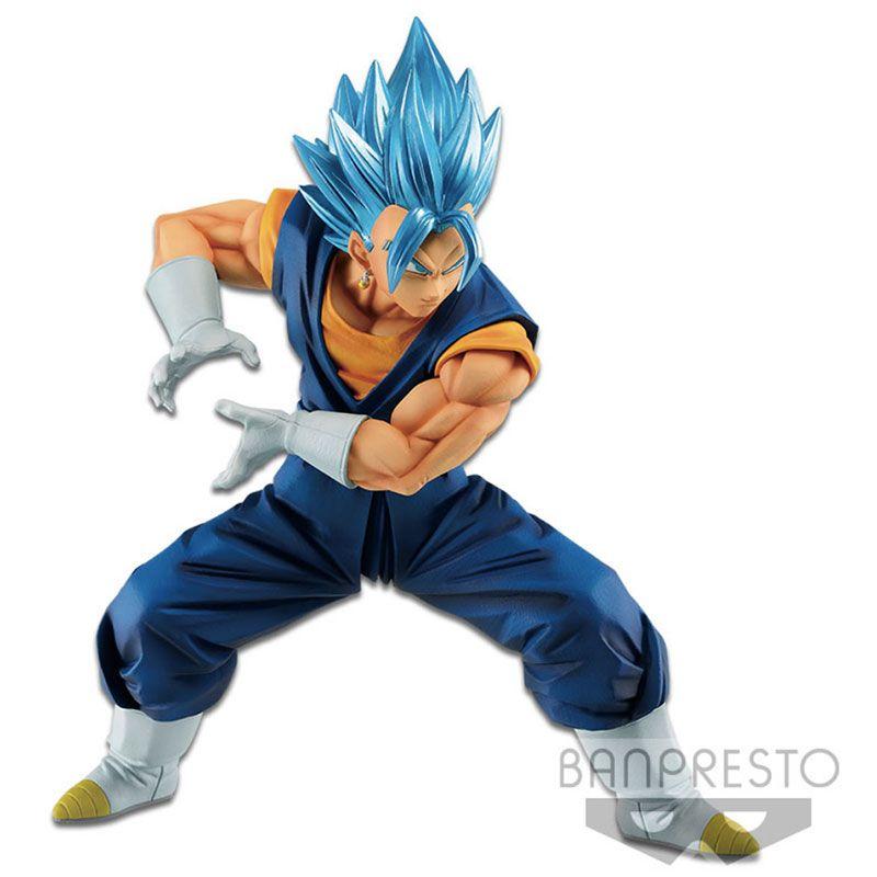 Action Figure Dragon Ball Super Vegetto Final Kamehameha Ver.1 20341/20342