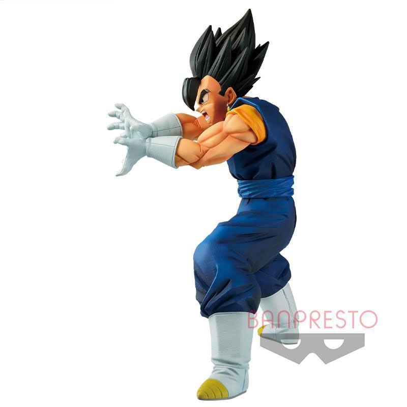 Action figure Dragon Ball Super Vegetto Final Kamehameha Ver.6 20350/20351