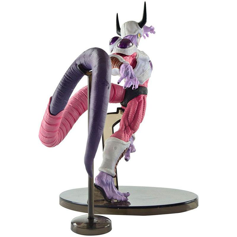 Action Figure Dragon Ball Z World Colosseum II Freeza