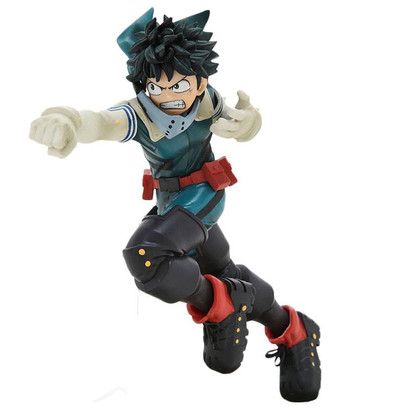 Action Figure My Hero Academia Enter The Hero Izuku Midoriya - 28953/28954/35783
