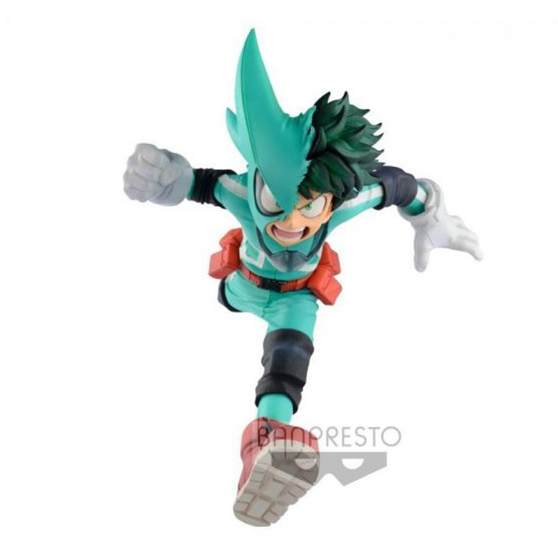 Action Figure My Hero Academia Figure Colosseum Vol. 1 Izuku Midoriya 29907/29908