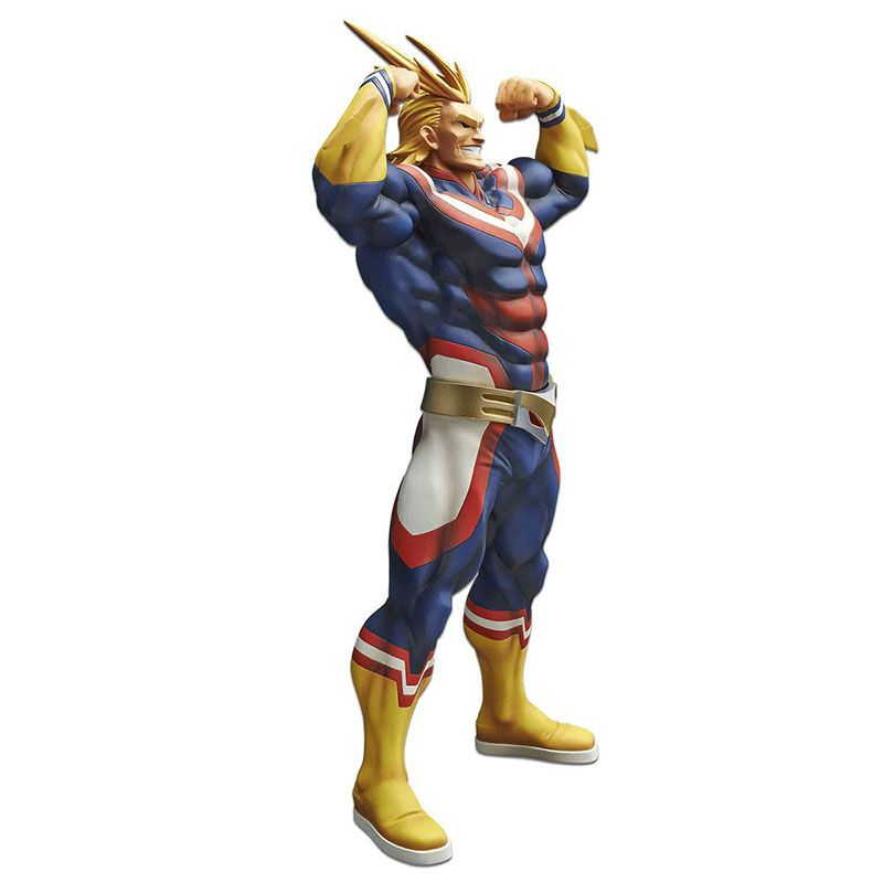 Action Figure My Hero Academia Grandista All Might Exclusive Lines 29693/29694
