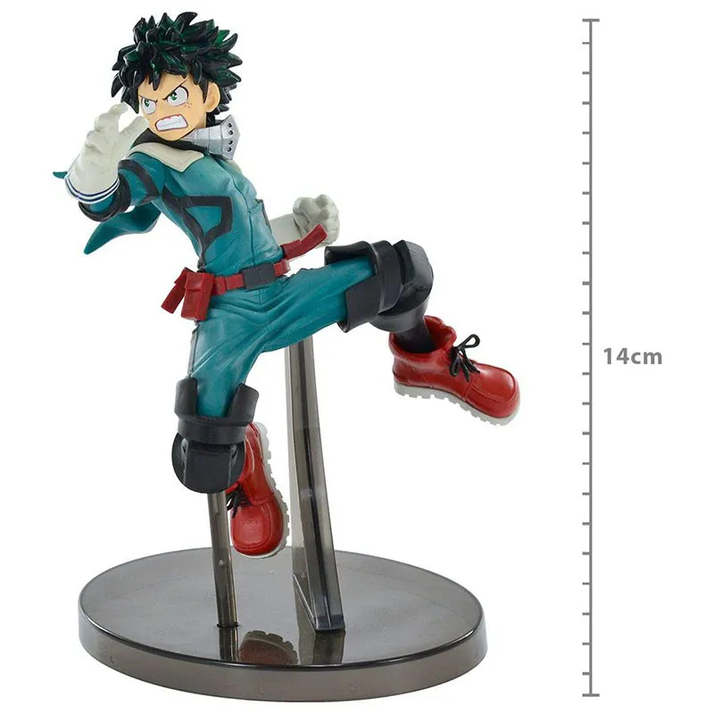 Action Figure My Hero Academia The Amazing Heroes Izuku Midoriya 28806/28807