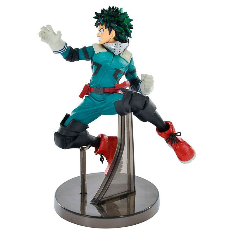 Action Figure My Hero Academia The Amazing Heroes Izuku Midoriya
