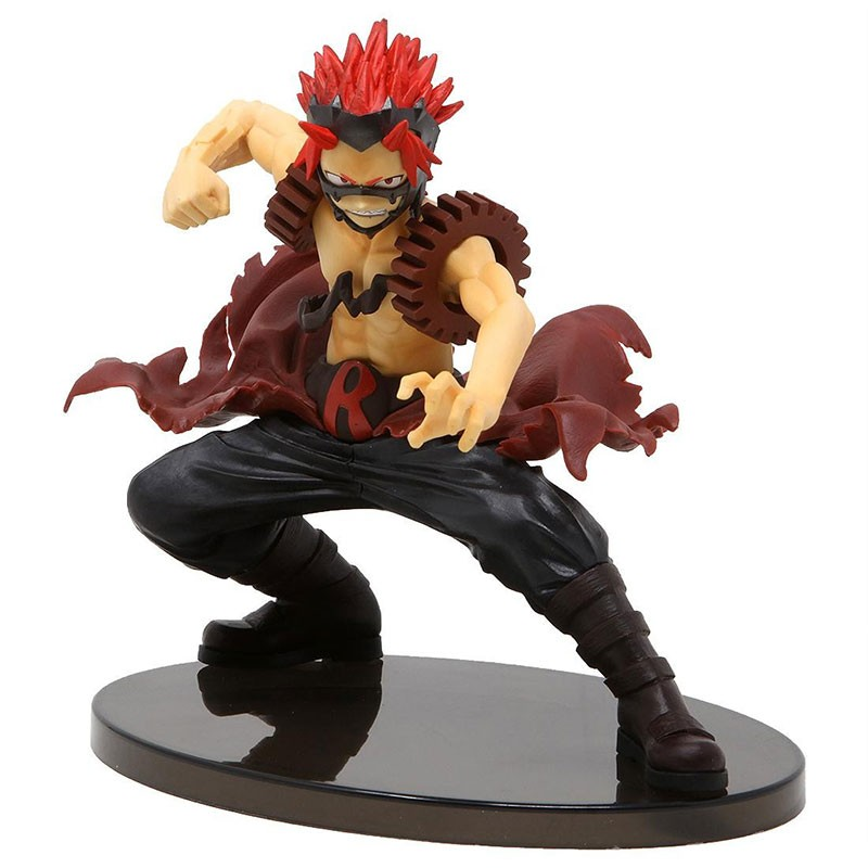 Action Figure My Hero Academia The Amazing Heroes Vol 4 Eijiro Kirishimia ? Red Riot