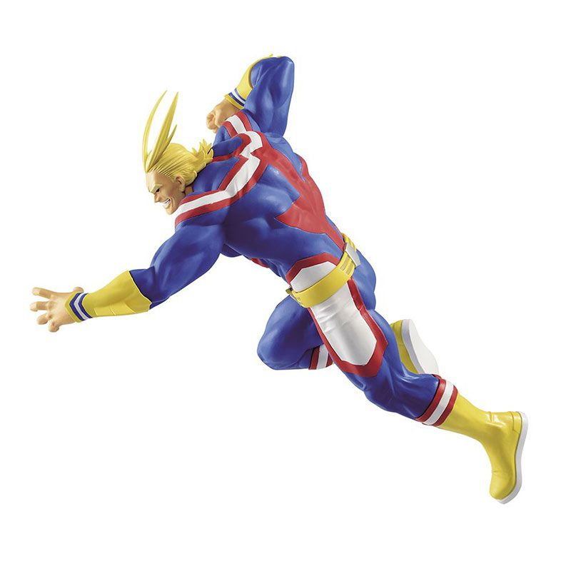 Action Figure My Hero Academia The Amazing Heroes Vol.5 All Might 29620/29621