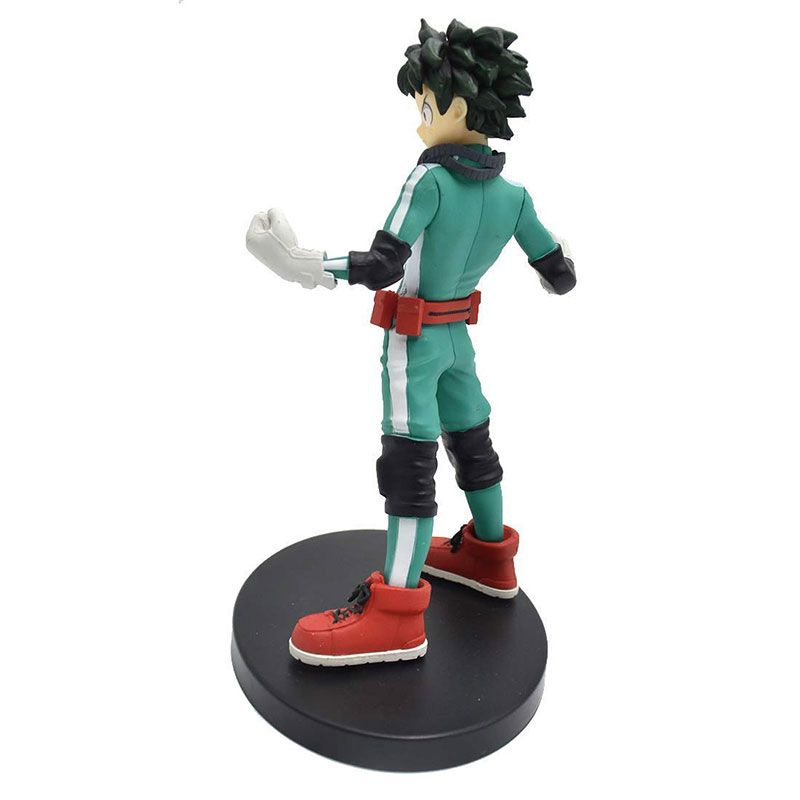 Action Figure My Hero Academy Izuku Midoriya DXF