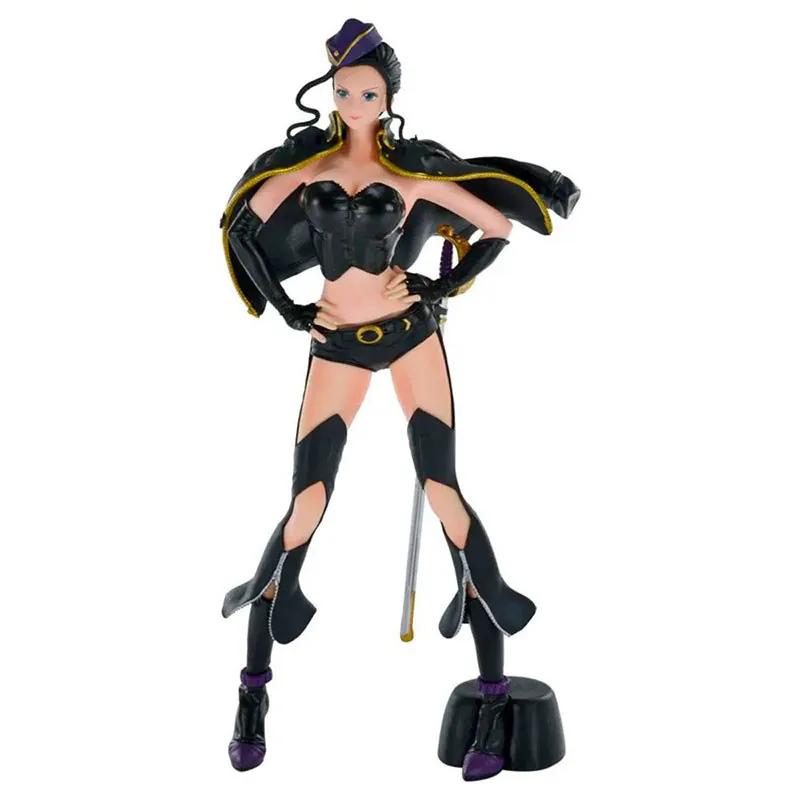 Action Figure One Piece Flag Diamond Ship Nico Robin Code:B 28712/28713