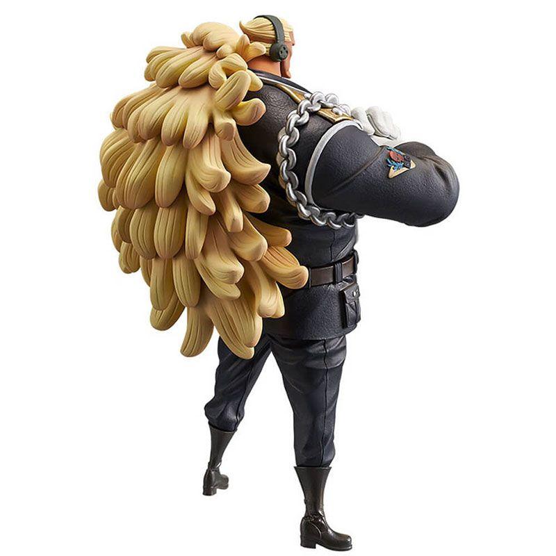 Action Figure One Piece Stampede Movie DXF The Grandline Men Vol. 7 Bullet 29789/29790