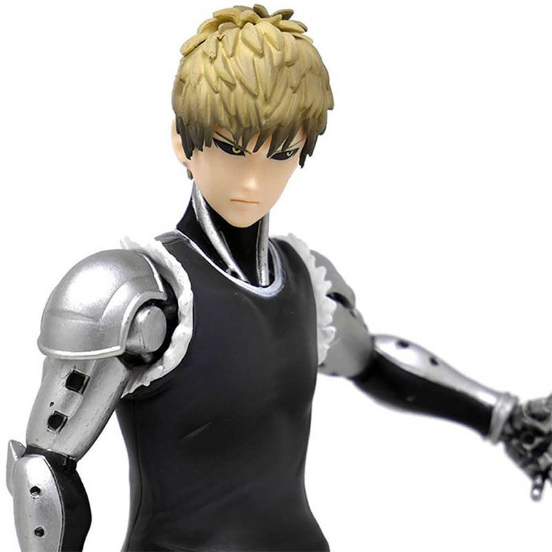Action Figure One Punch Man DXF Premium Genos 34978/34979