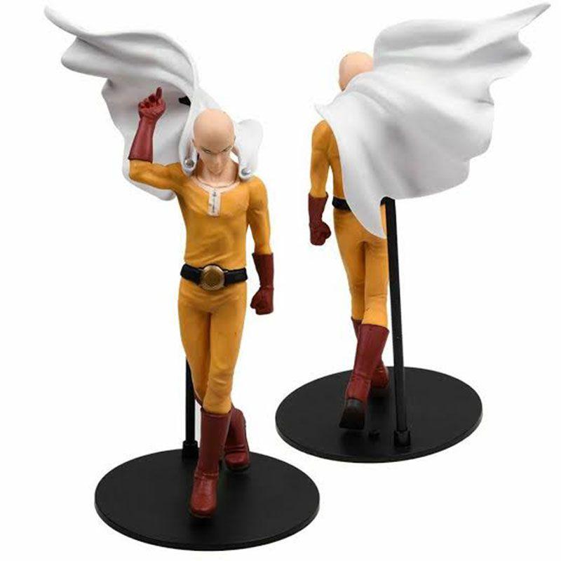 Action Figure One Punch Man DXF Premium Saitama 34655/34656