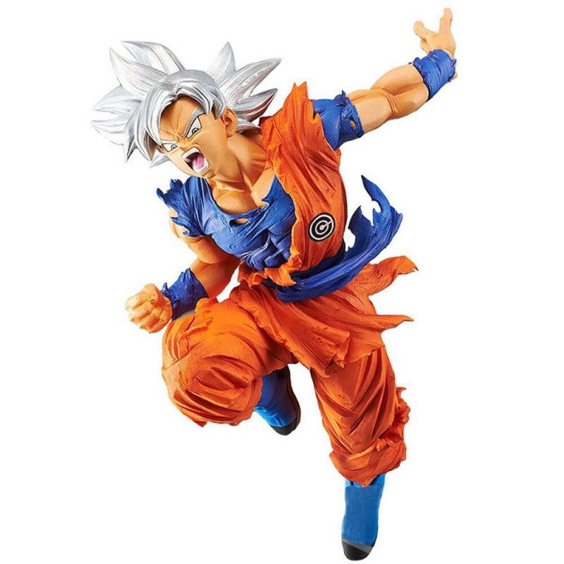 Action Figure Super Dragon Ball Heroes Transcendence Art TBC Goku