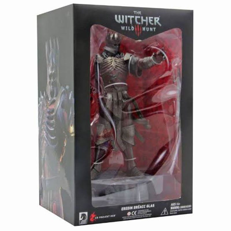 Action Figure The Witcher 3 Wild Hunt King Eredin