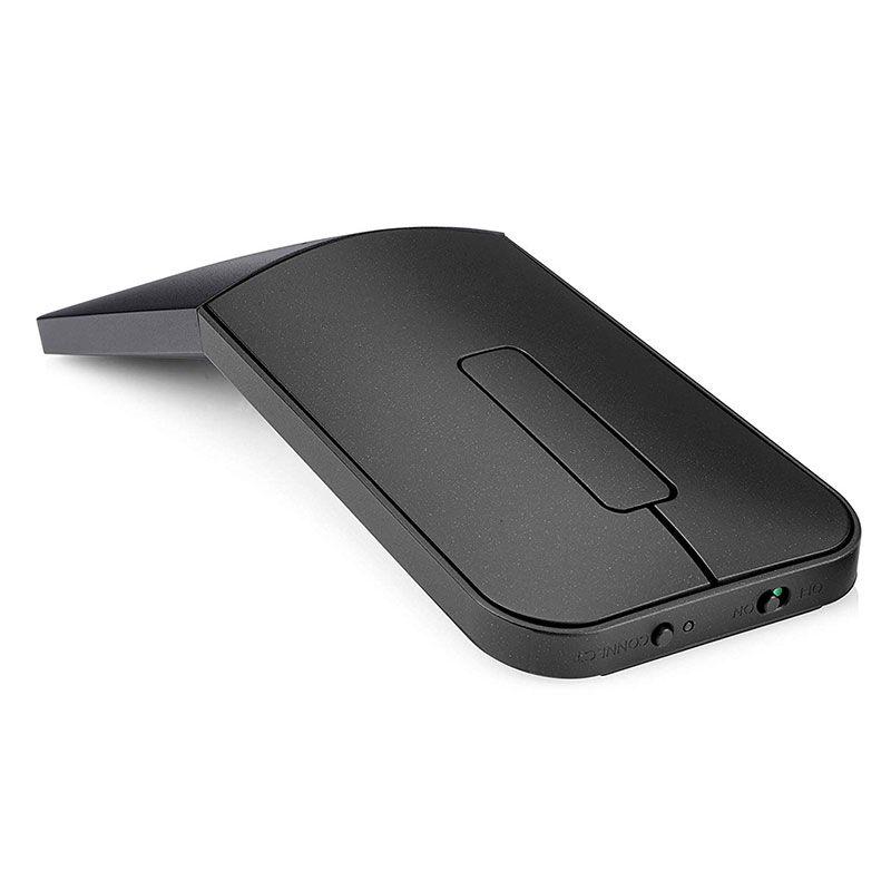 Apresentador e Mouse Sem Fio HP Elite 3YF38AA Preto