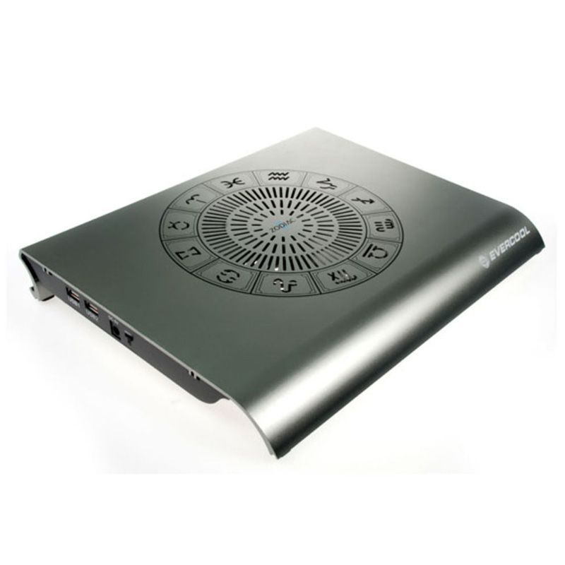 Base para Notebook Evercool 9 a 14 Polegadas NP- 311-T Zodiac