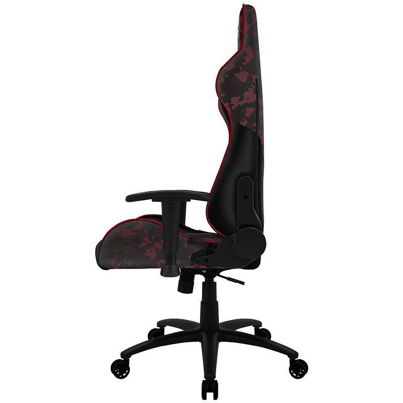 Cadeira Gamer ThunderX3 BC3 Blood Dusk Camo/VM