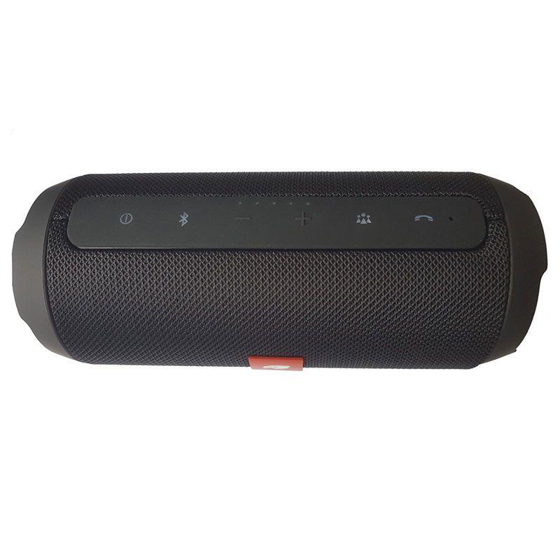 Caixa De Som Bluetooth C3 tech Pure Sound Sp-b150bk