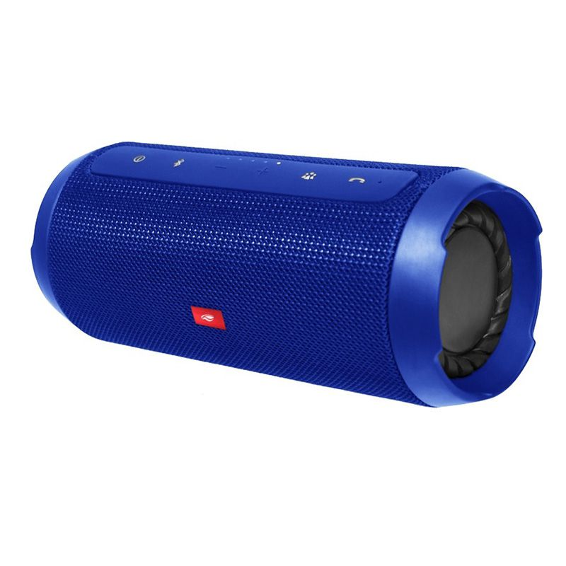 Caixa De Som Bluetooth C3 tech Pure Sound Sp-b150bl