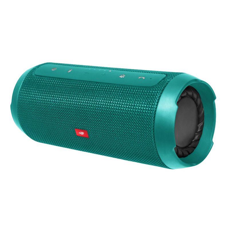 Caixa De Som Bluetooth C3 tech Pure Sound Sp-b150GR