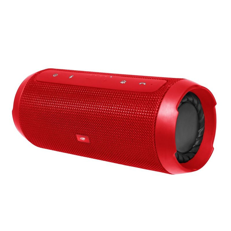 Caixa De Som Bluetooth C3 tech Pure Sound Sp-b150RD